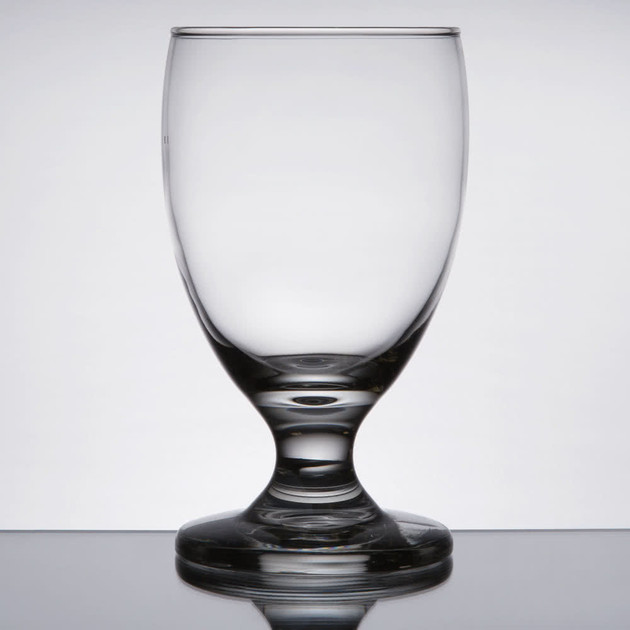 Goblet Water Glass