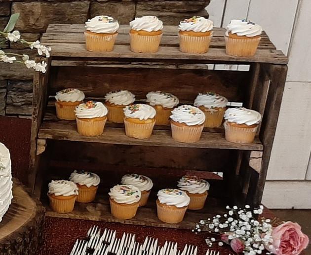 Cupcake Crate