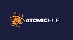 ATOMICHUB NFT Marketplace