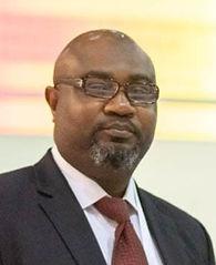 Charles Ifeanyichukwu Egenti
