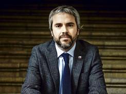MIT UNPLUGGED: CONVERSATORIO CON EL MINISTRO DE LA SECRETARÍA GENERAL DE LA PRESIDENCIA