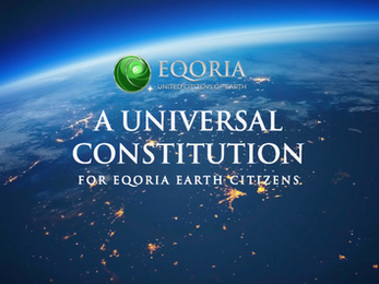EQORIA EARTH CONSTITUTION