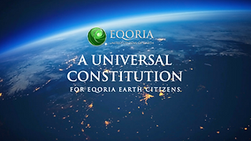 EQORIA has released Earth Constitution on April 21st, 2021.