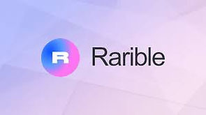 Rarible NFT Marketplace
