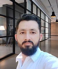 Syed Mehmood Hassan