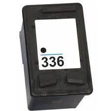 Cartouche HP compatible 336 Black