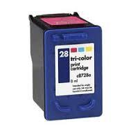 Cartouche HP compatible 28 HC