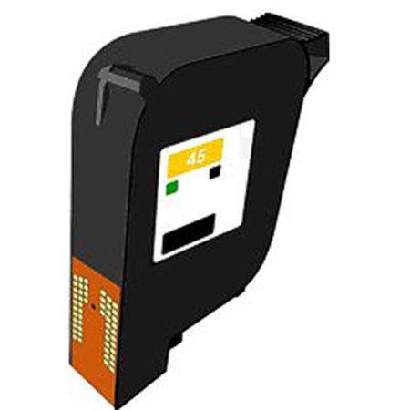 HP 15 Black HC c6615