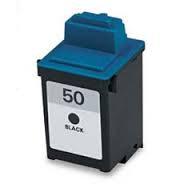 Cartouche Lexmark compatible L50 HC Black