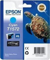 Cartouche d'encre T1572 Epson