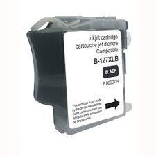 Cartouche compatible LC127XL Black
