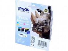 Pack Epson T1006