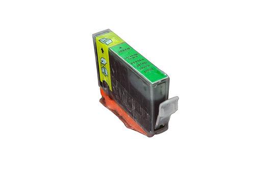 Cartouche Canon compatible BCI6 Green