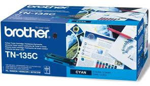 Toner Brother TN-135C Originale