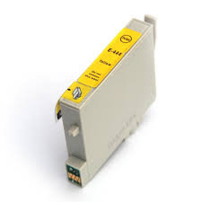 Cartouche Epson compatible t0444 Yellow