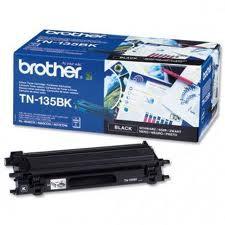 Toner Brother TN135 BK d'origine