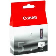 Cartouche Canon PGI5BK
