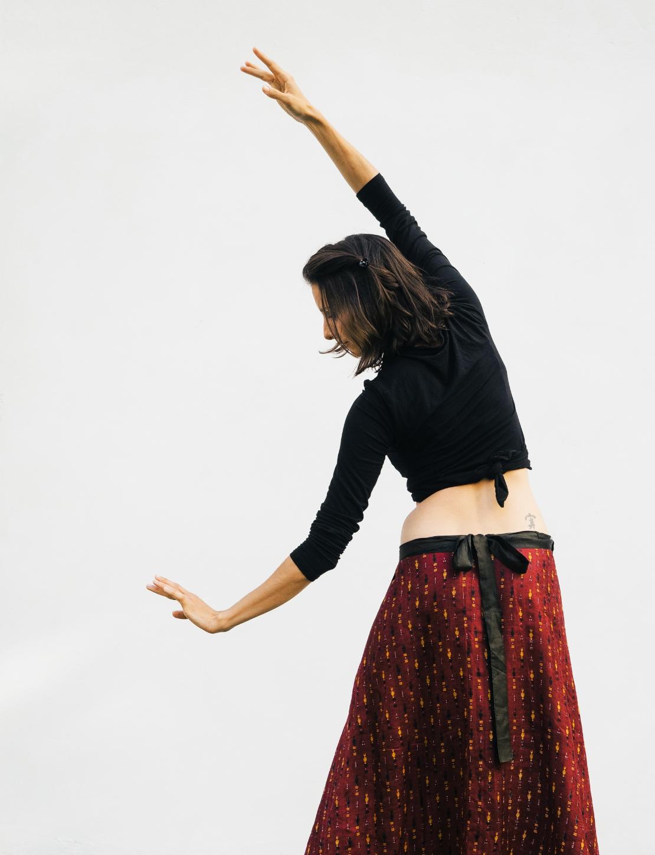 Jade Orientalischer Tanz