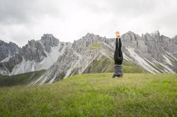 Axamer Lizum Yoga