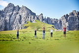 Mountain Flow Yoga