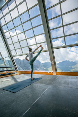 Yoga Studio Innsbruck