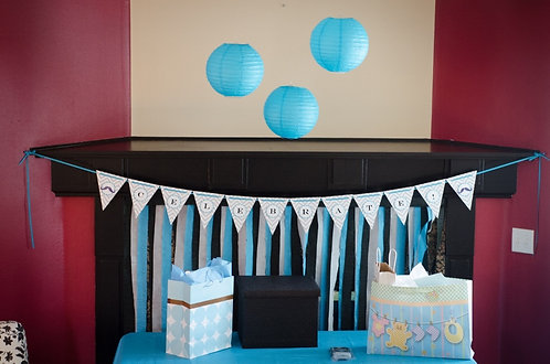 Sweet & Simple Party Kit