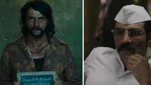 Designer duo Divvya and Nidhhi Gambhir share interesting facts about Arjun Rampal's 'Daddy'