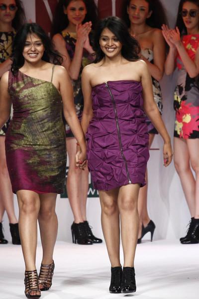 Walnut To Showcase at Japan Fashion Week