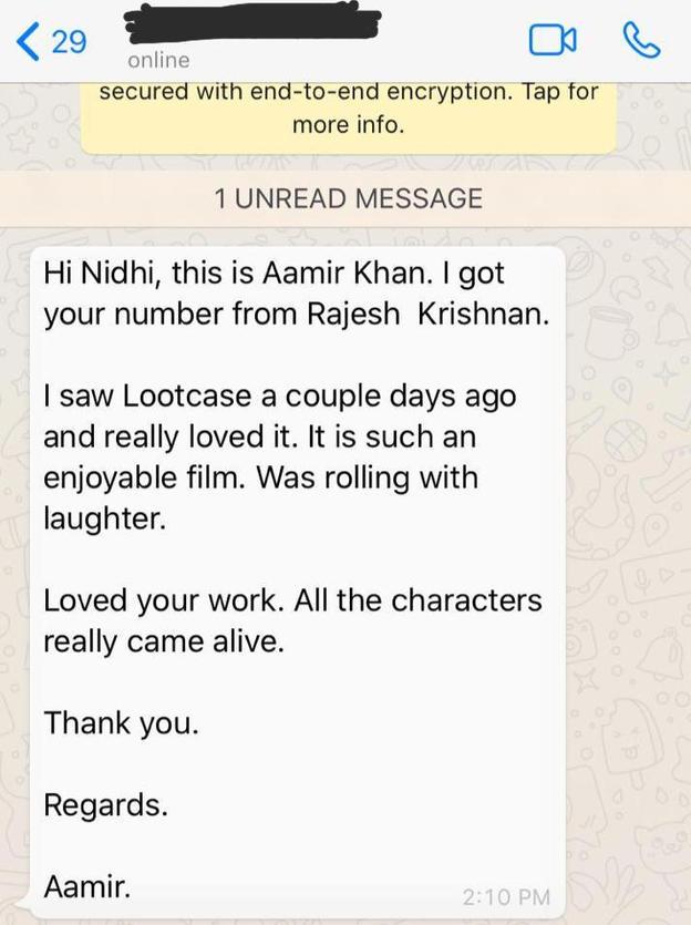 Mr. Amair Khan