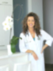 Naturopathic Doctor focused on healthy weight loss plans