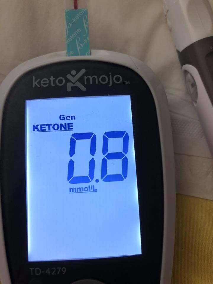 june 17 Blood ketones pre-meal (2pm)