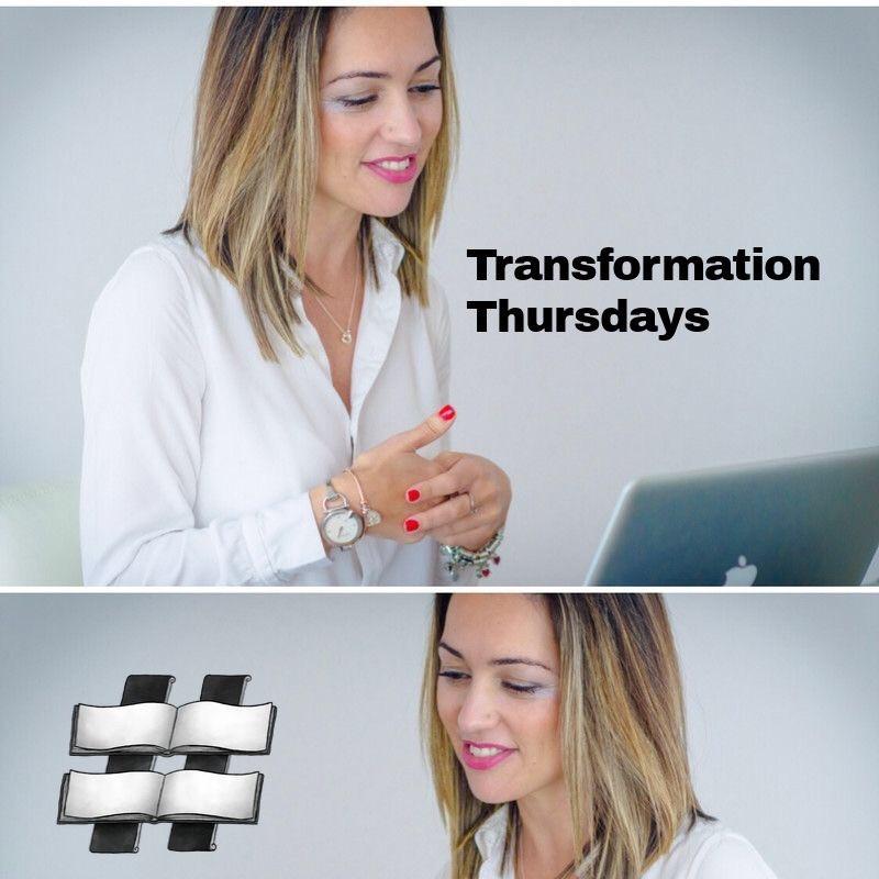 Transformation Thursdays