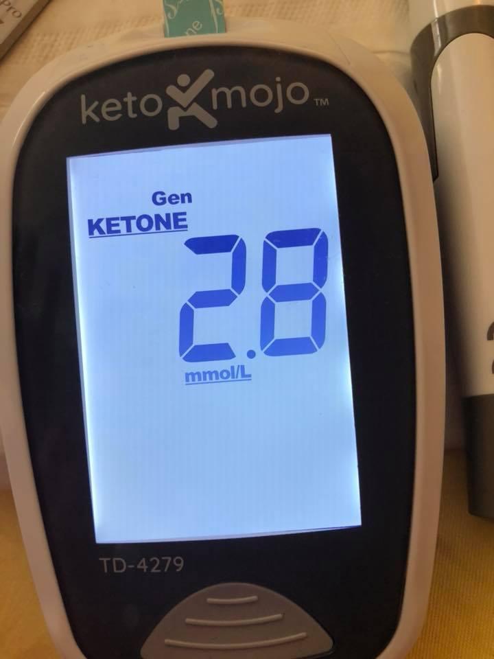 2 june 15 Blood ketones pre-meal (12 pm)
