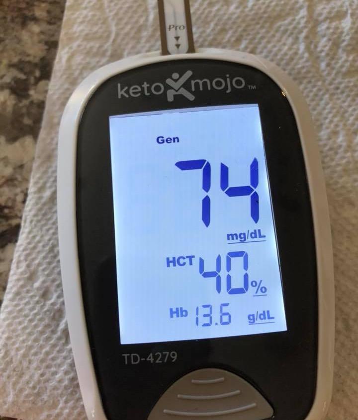 june 14 pm Fasting (morning) blood sugars