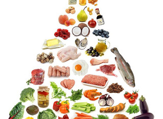 LCHF Diet...what is it and why should I follow it?