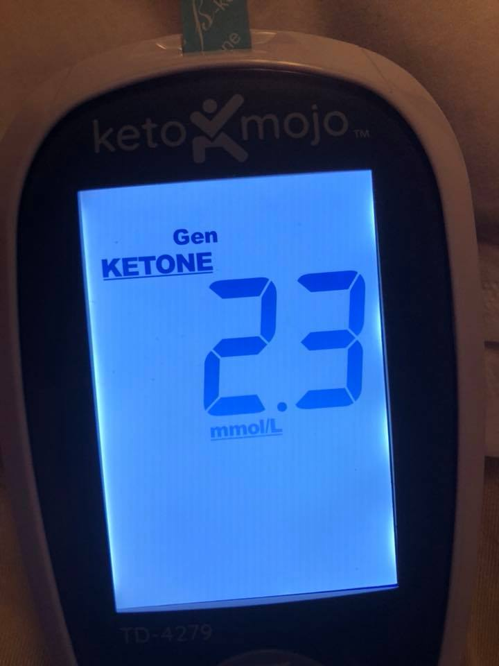 june 11 blood ketones