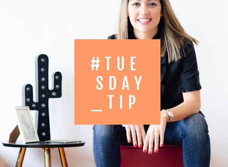 Tuesday Tips: My Favourite Fasting Schedule