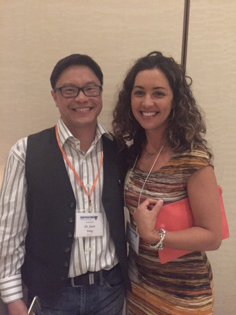 Dr. Jason Fung, Low Carb USA 2016