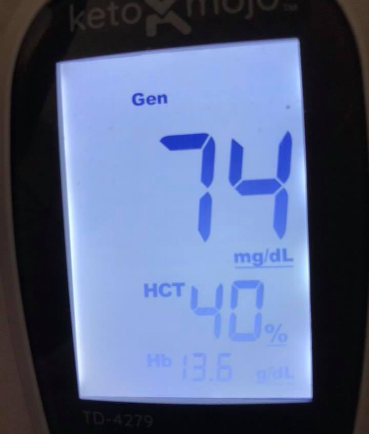 june 16 pm blood glucose