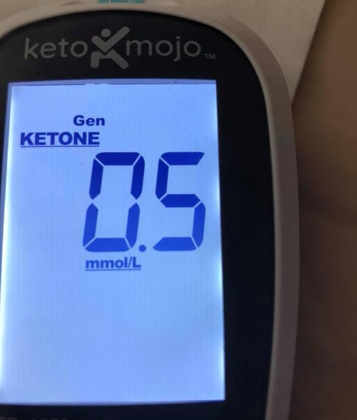 june 16 pm fastin blood ketones