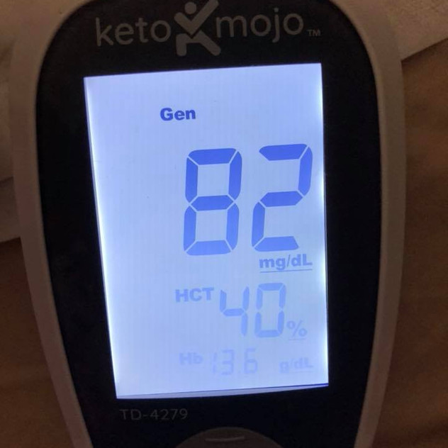 june 18 Fasting blood glucose