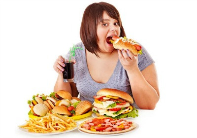 Eating Carbs makes you Fat
