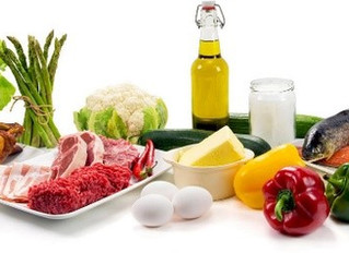 PCOS and Insulin Resistance-Part 5.2      A Low Carb Diet for PCOS