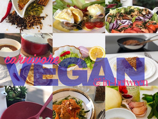 Plant-based vs. Animal-based diet: My thoughts
