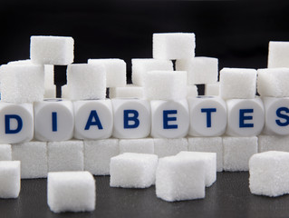 Diabetes: A Historical Look