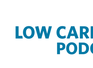 Low Carb MD Podcast Episode 41: Dr. Nadia Pateguana