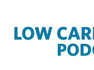Low Carb MD Podcast - Episode 4: Surviving the Holidays with Megan Ramos and Nadia Pateguana
