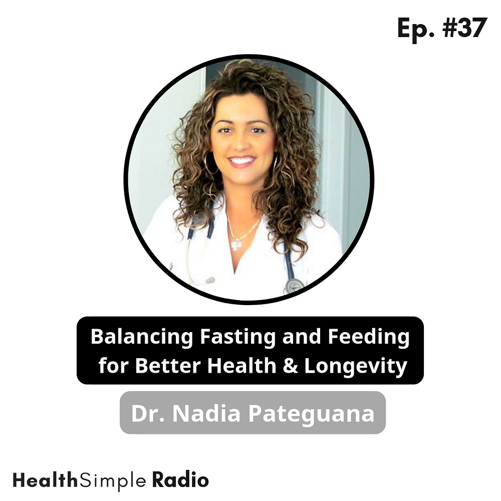 Health Simple Radio Podcast