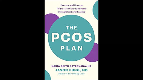Audio Clip of The PCOS Plan
