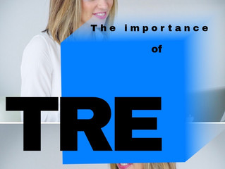 The (critical) importance of TRE or Intermittent Eating